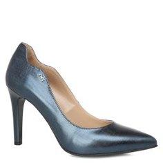 Туфли NERO GIARDINI P805562DE темно-синий