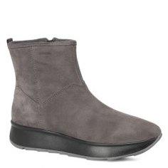 Ботинки GEOX D745TC серый