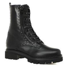 Ботинки NANDO MUZI T419LAI черный