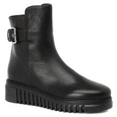 Ботинки LORIBLU 5RT3375R черный