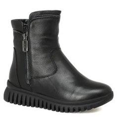 Ботинки KISS MOON 105-12 черный