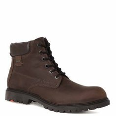 Ботинки LLOYD VULCANO темно-коричневый