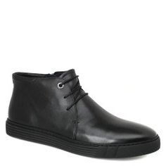 Ботинки KISS MOON 501B-61-A329 черный