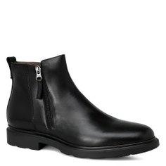 Ботинки NERO GIARDINI A705318U черный