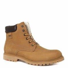 Ботинки LLOYD VULCANO желто-коричневый