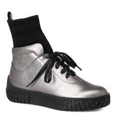 Ботинки KISS MOON 507-1 темно-серый