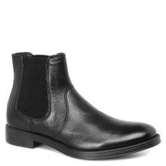 Ботинки GEOX U7482B черный