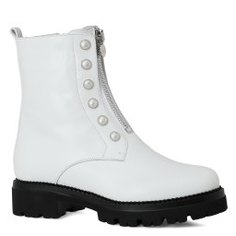 Ботинки NANDO MUZI T416LAI белый