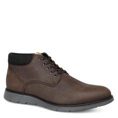 Ботинки LLOYD BERTO темно-коричневый