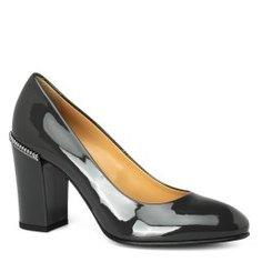 Туфли GIOVANNI FABIANI G4057 темно-серый