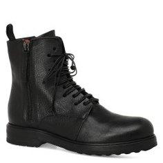 Ботинки HALMANERA MINT 06 черный