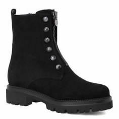 Ботинки NANDO MUZI T416LAI черный