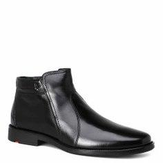 Ботинки LLOYD OLIVIER черный