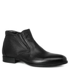 Ботинки GOOD MAN 53076 черный