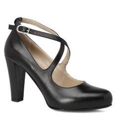 Туфли NERO GIARDINI A719773DE черный