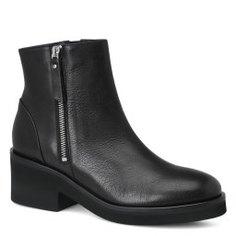 Ботинки VIC MATIE 1R5792D черный