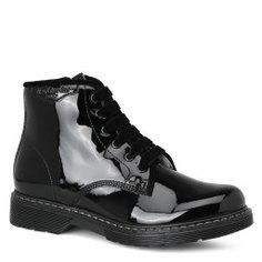 Ботинки NERO GIARDINI JUNIOR A732584F черный