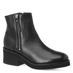 Ботинки VIC MATIE 1R5793D черный