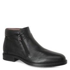 Ботинки NERO GIARDINI A705553U черный