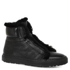 Ботинки REDWOOD 14432 черный
