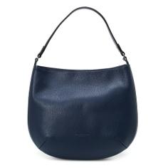 Сумка GIANNI CHIARINI 5705 темно-синий