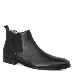 Ботинки BOCAGE OSCAR черный