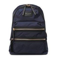 Рюкзак MARC JACOBS M0008296 темно-синий