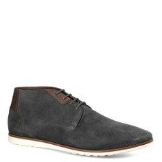 Ботинки BOCAGE REIKO темно-серый