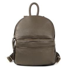 Рюкзак GERARD HENON R69509B коричнево-серый