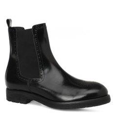 Ботинки ERNESTO DOLANI M99834 черный