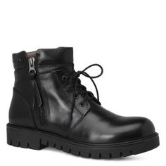 Ботинки NERO GIARDINI A719998D черный