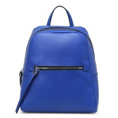 Рюкзак GIANNI CHIARINI 9230 синий