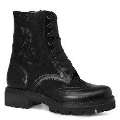 Ботинки NANDO MUZI T431LAI черный