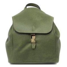 Рюкзак GIANNI CHIARINI 5450 зеленый