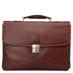 Портфель GERARD HENON 5127 коричневый