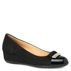 Туфли GIOVANNI FABIANI G4884 черный