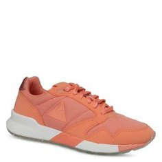 Кроссовки LE COQ SPORTIF OMEGA X W METALLIC оранжево-розовый
