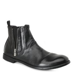 Ботинки OFFICINE CREATIVE ARC/609 черный