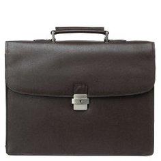 Портфель GERARD HENON RS11259 темно-коричневый