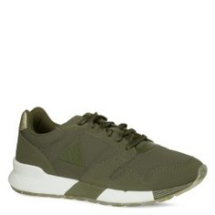 Кроссовки LE COQ SPORTIF OMEGA X W METALLIC темно-зеленый