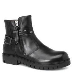 Ботинки NERO GIARDINI A719995D черный