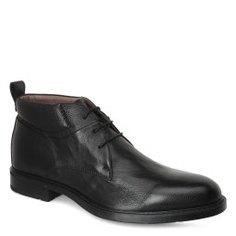 Ботинки NERO GIARDINI A705552U черный