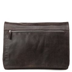 Сумка GERARD HENON 8172 темно-коричневый