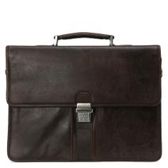 Портфель GERARD HENON 8326 темно-коричневый