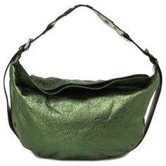 Сумка GIANNI CHIARINI 5660 зеленый