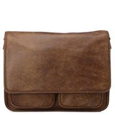 Сумка GERARD HENON 8360 коричневый