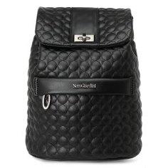 Рюкзак NERO GIARDINI A743553D черный