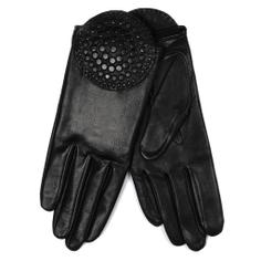 Перчатки AGNELLE ANNA/S черный