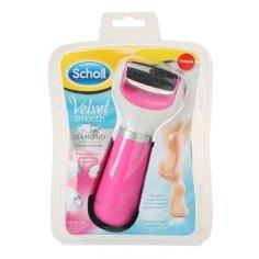 Электрическая пилка SCHOLL 3014525 розовый