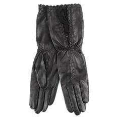 Перчатки AGNELLE 13/236/AGN черный
